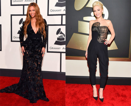 Grammy Awards 2015 – Red Carpet
